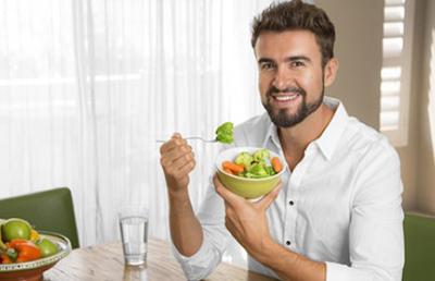 za4 39435 - راهکارهایی برای افزایش توان جنسیِ مردان