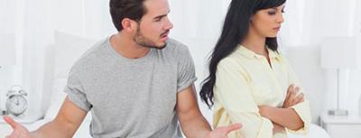 رابطه زن و شوهر