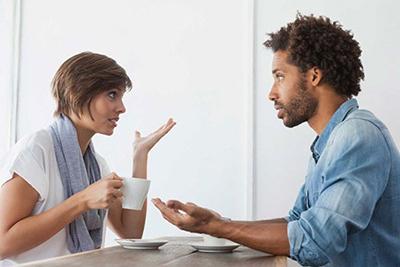 دعوا بین زن و شوهر