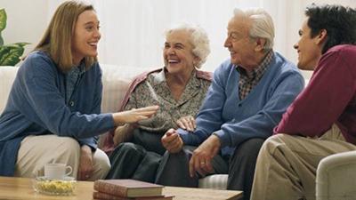 روش های جلوگیری از دخالت خانواده همسر در زندگی زناشویی!