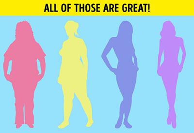 زنان قوی  ۱۳ ویژگی ای که زنان را قوی و برای مردان جذاب می کند za4 39642