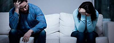 خیانت در رابطه خانوادگی