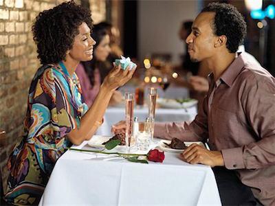 عاشقی قبل از ازدواج