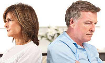 دعواهای میان زن و شوهر
