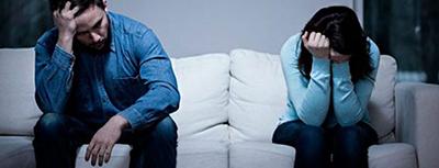 قهر کردن همسران