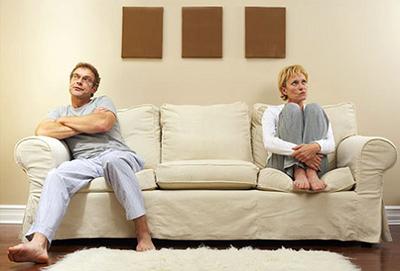 10 عامل خاموشکننده نابهنگام میل جنسی زوجین