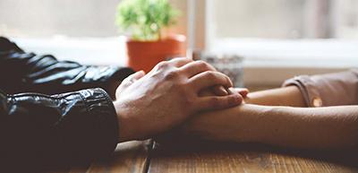 داشتن یک رابطه سالم