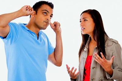 چگونه از همسرم انتقاد کنم؟