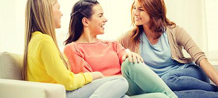 ارتباط با دوستان بعد از ازدواج