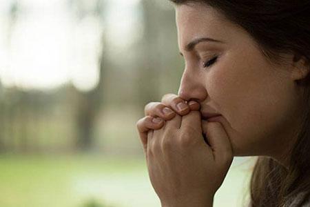 گریهی همسر بعد از رابطه جنسی