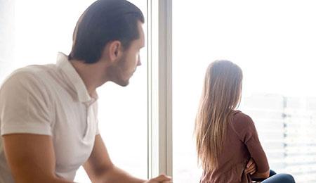 کنترل کردن همسر