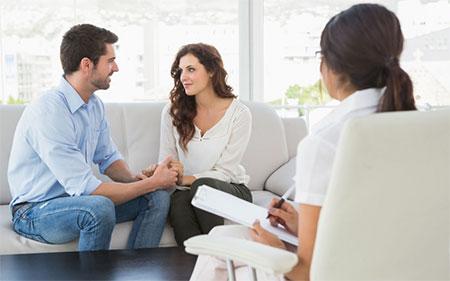 ازدواج با بیماران تالاسمی