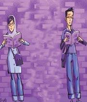 انتخاب همسر در دانشگاه