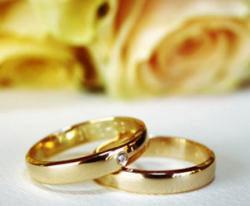 حلقه ازدواج، حلقه خوشبختی