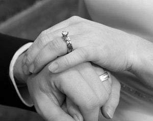 توجه به موفقیت در ازدواج