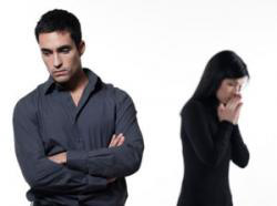 خوشبخت نشدن در ازدواج