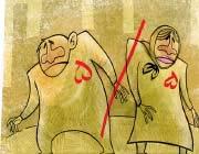 طلاق گرفتن در دوران عقد