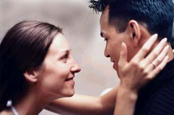 شيوه هاي مناسب صحبت كردن زوج هاي جوان