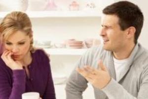 نحوه رفتار با نامزد, دوران نامزدی, حرفهای دوران نامزدی