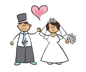 ازدواج نکردن,ازدواج کردن