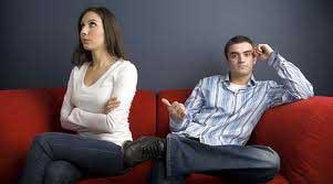 تاثیر تعداد دفعات معاشقه بر زنان