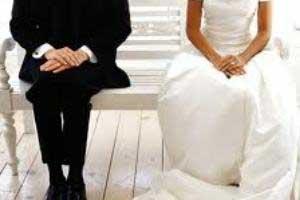 تازه ازدواج کرده ها,زندگی مشترک