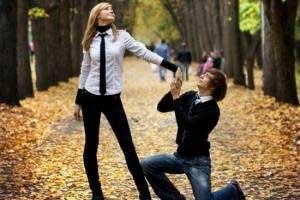 ده نشانه مردانه براي ابراز عشق چيست