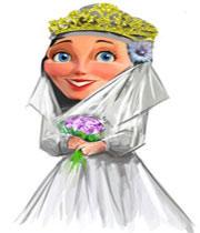 جزئیات عروسی