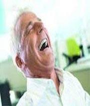 بانوی سالمند,الفبای شاد زیستن