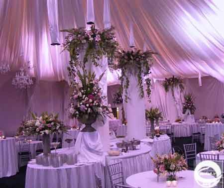 زندگی مشترک,مراسم عروسی