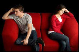عصبانیت همسر,خشم همسر