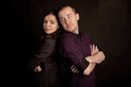 همسر پنهانکار,پنهانکاری در زندگی,روابط زناشوی