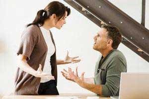 دلایل طلاق,جدایی بین زوج ها, دلیل اصلی طلاق