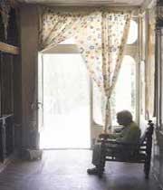 دوران سالمندی,بحران سالمندی