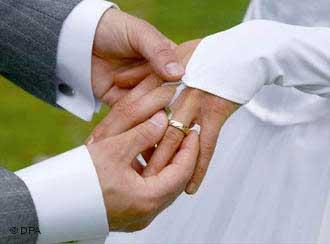نامزدی, سفره عقد