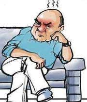 خصوصیات اخلاقی,خشم و عصبانیت