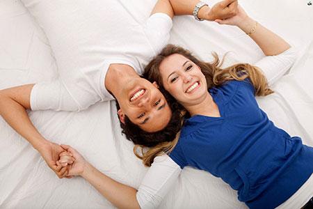 کاهش میل جنسی,روابط زناشویی,اختلاف تمایلات جنسی