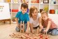 راهکارهایی برای آموزش نظم به کودکان