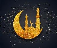 جمله زیبا برای التماس دعا, جملات التماس دعا در ماه رمضان
