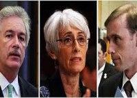 مهر تایید شرمن بر مذاکرات محرمانه ایران - آمریکا