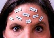 افکار منفی,ویژگیهای افكار منفی